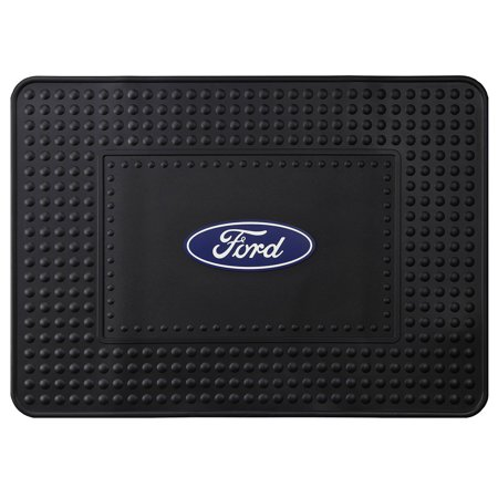 Plasticolor 001093r01 Ford Logo Cargo 24 5x34 5 2 Pc Floor