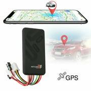 EEEkit Vehicle GPS GSM GPRS SMS Tracker Real Time GPS Tracking Motorcycle Car Bike Antitheft GPS Tracking Device Locator