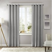 Home Essence Brent Texture Printed Window Panel