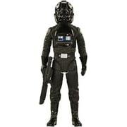 Jakks Pacific Star Wars Rebels Tie 18'' Fighter Pilot Action Figure 3+
