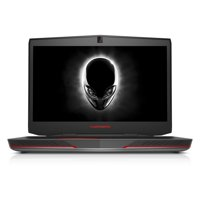 Refurbished Alienware ALW17-4689sLV 17-Inch WLED FHD (1920 x 1080) Anti-Glare Display Laptop (3.4 GHz Intel Core i7-4700MQ Processor, 8GB DDR3L, 750GB HDD, Windows 7 or 10 Pro