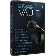 Comedy Central Stand-Up: Vault Volume 1 by