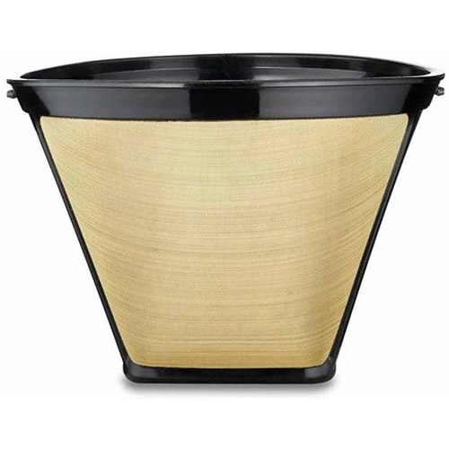 One All Permanent Cone-Style Coffee Filter