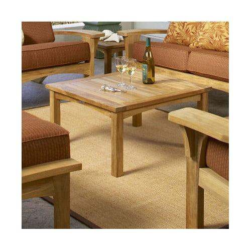 Douglas Nance Saybrooke Coffee Table