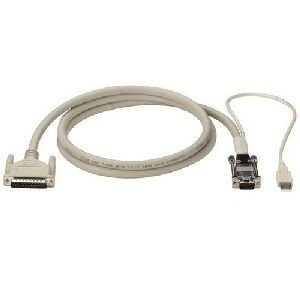 Black Box Kvm Cpu - BLACK BOX CORP EHN485-0010 SERVSWITCH USB COAX CPU CABLE, 10-FT. (3 Cable Black Box Corporation EHN485-0010 Black Box Connector Cables