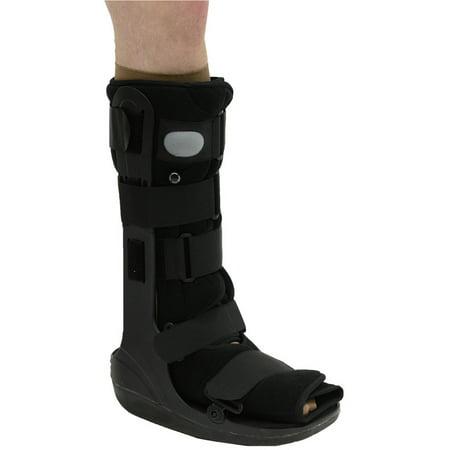 Walker Splint - ITA-MED Adv. Post-op Fracture Walker Brace (w/Air Bladder): FWB-305(A)