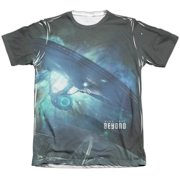 Star Trek Beyond Out There Mens Sublimation Shirt