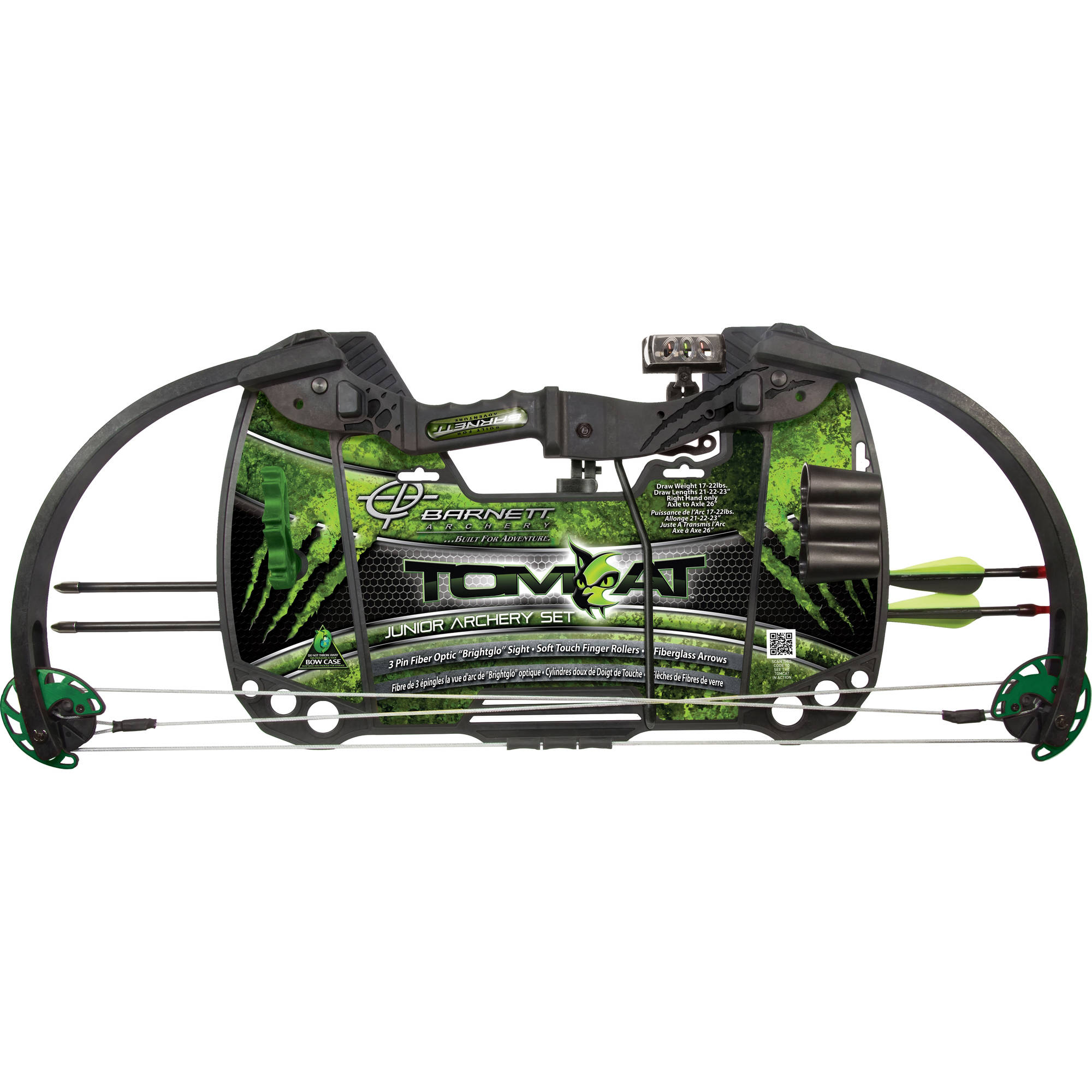 """17 lbs # Sand Archery Bow 43/"""" for Juniors // Children 26 lbs #"""