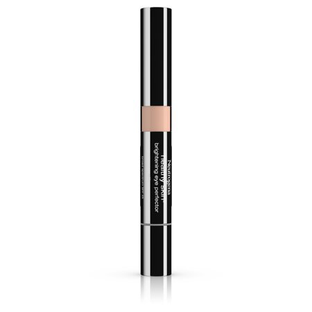 Neutrogena Healthy Skin Brightening Eye Perfector Broad Spectrum Spf 25, Under Eye Concealer, Medium 15,.17