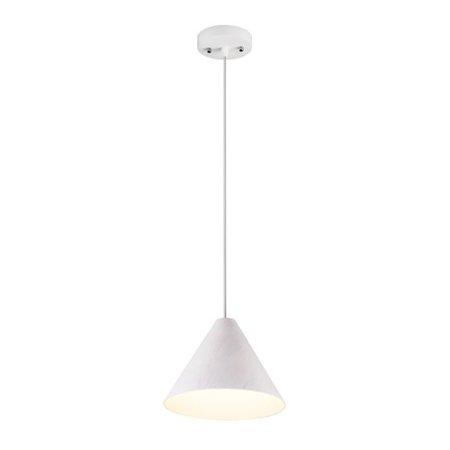 - Wrought Studio Sasha 1-Light Cone Pendant
