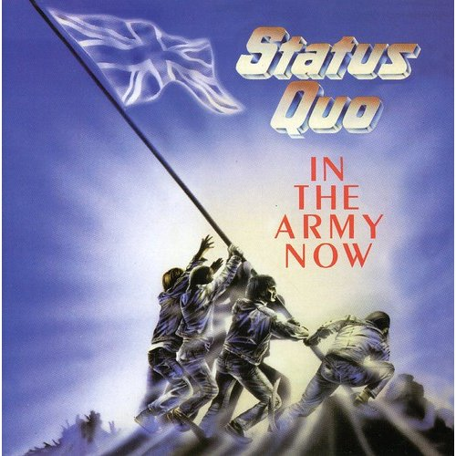 In The Army Now (Bonus Tracks) (Eng)