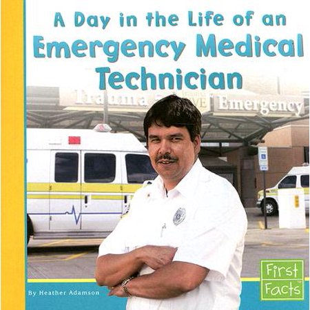 A Day in the Life of an Emergency Medical