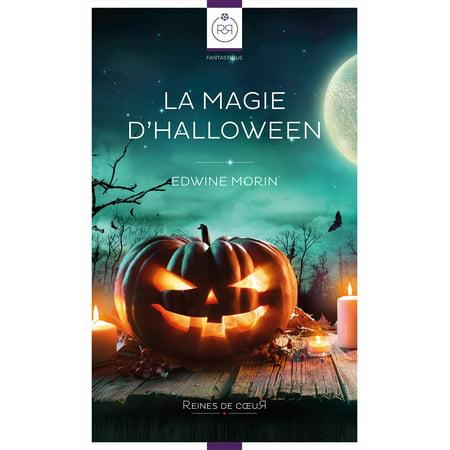La Magie d'Halloween - eBook](Objets D'halloween)