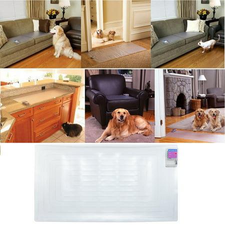 Scat Mat Petco (Electronic Pet Training Shock Mat Furniture Protection Pet Dogs Cats Static Safe Training Scat Mat )