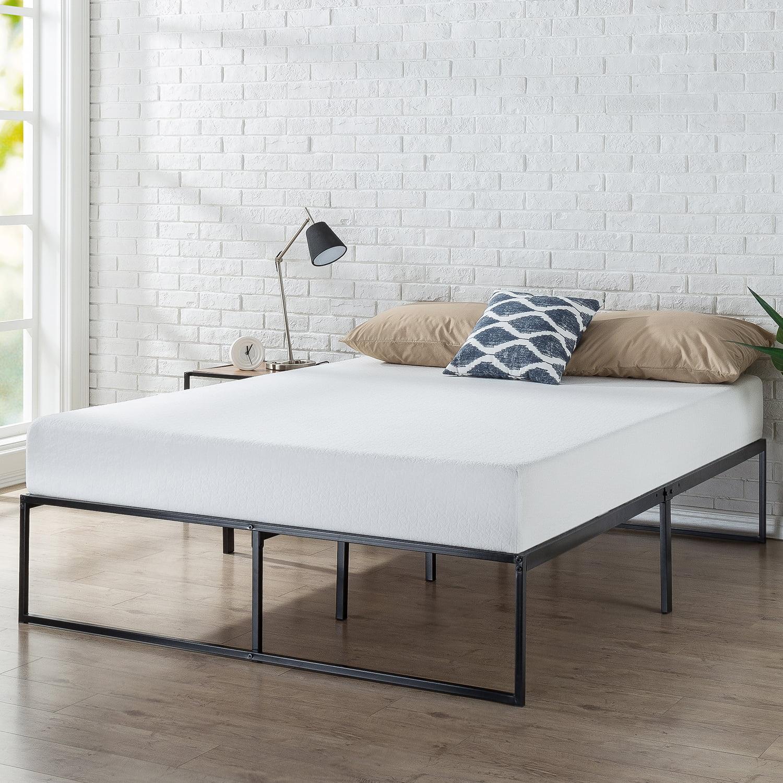 Zinus Modern Studio 14 Inch Platforma Bed Frame