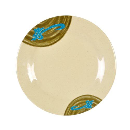 Bloomsbury Market Heidi 7.88'' Appetizer plate (Set of 12) by