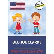 Old Joe Clarke - eBook