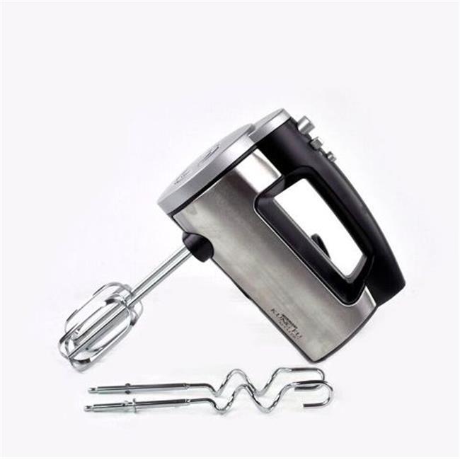 Cookinex Kung Fu Master KF-1200 6 Speed Plus Turbo Electric Hand Mixer