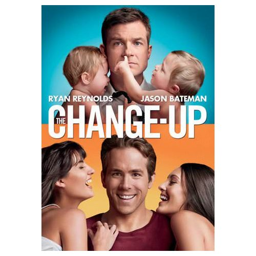 The Change-Up (Theatrical) (2011)