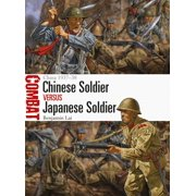 Chinese Soldier vs Japanese Soldier : China 1937–38