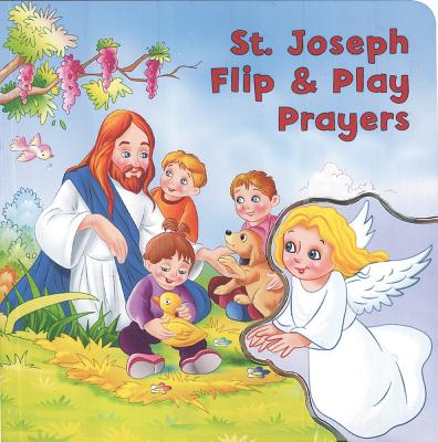 Flip & Play Prayer Book