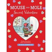 Mouse and Mole: Secret Valentine