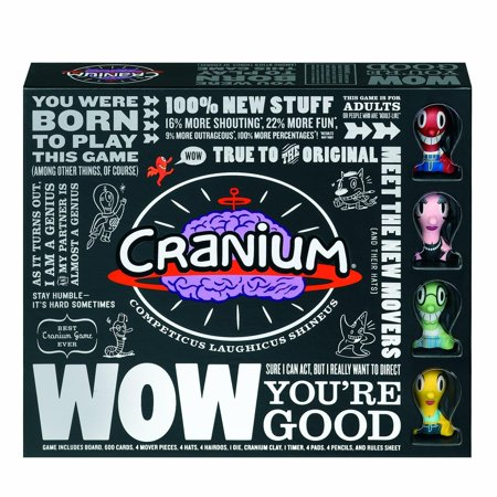 Cranium Wow NM