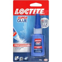 Loctite Liquid Professional Super Glue, 0.7 Ounce (20-Gram) Bottle