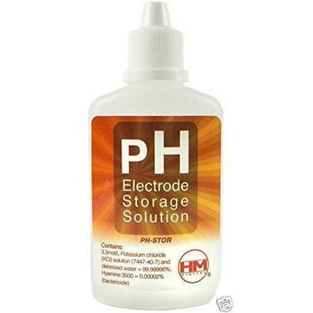Hm Digital Ph Stor Ph Electrode Storage Solution