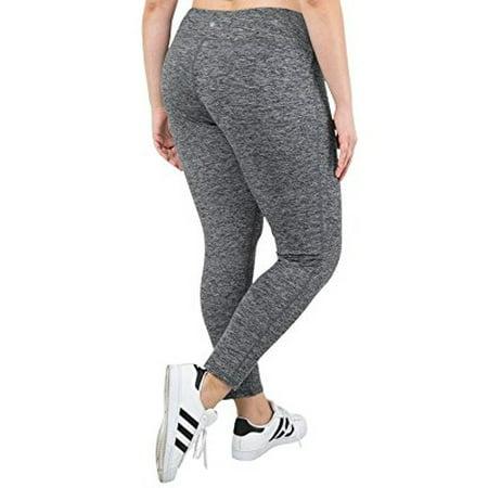 edd1df4c5a5d0f YogaReflex - Yogareflex Women's Plus Size Active Yoga Running ...