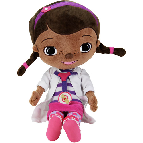 Doc McStuffins Pillowbuddy