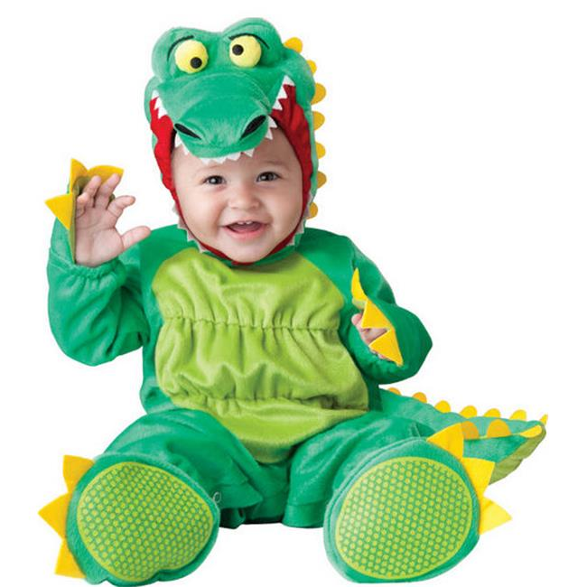 Costumes for all Occasions IC6050TL Goofy Gator Toddler 18-2t