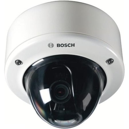 BOSCH NIN-733-V03PS FLEXIDOME HD 720P60 STARLIGHT VR 3-9MM SRLENS SDXC CARD SLOT