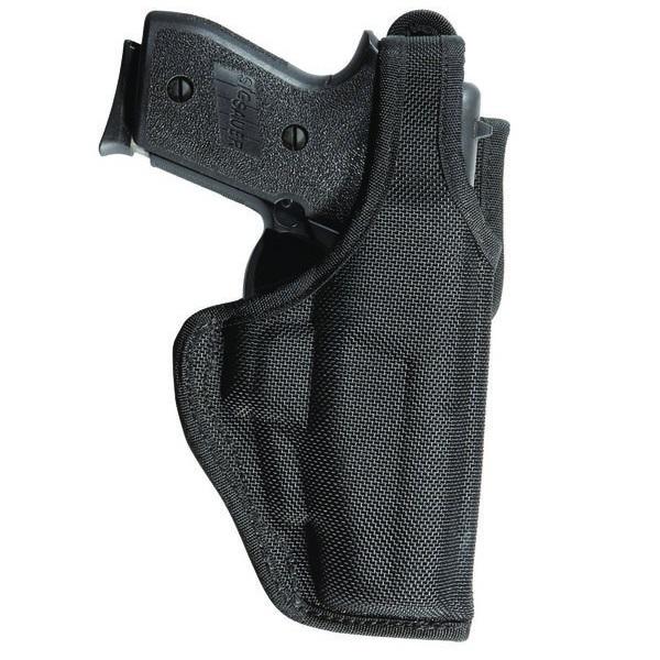 Bianchi Accumold Defender Duty Holster for Glock RH 18774
