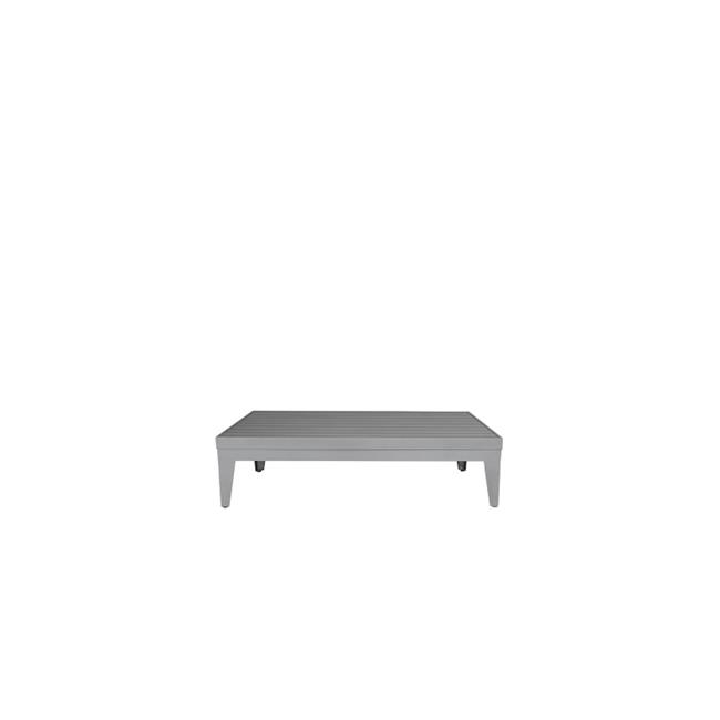 Source Outdoor SO 3201 301 South Beach Square Shaped Coffee Table
