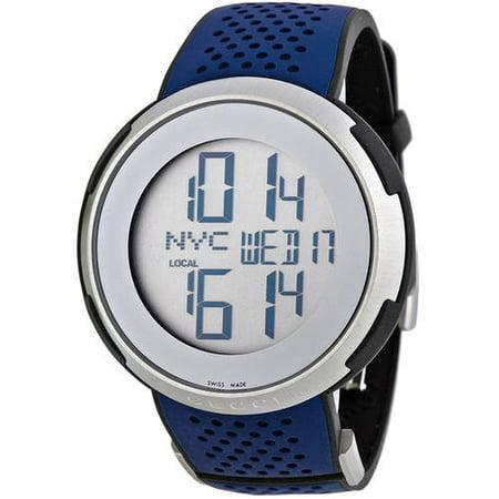 Gucci I Gucci Xxl Sport Digital Mens Watch  Ya114105