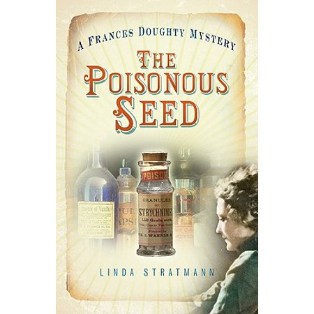 The Poisonous Seed - eBook