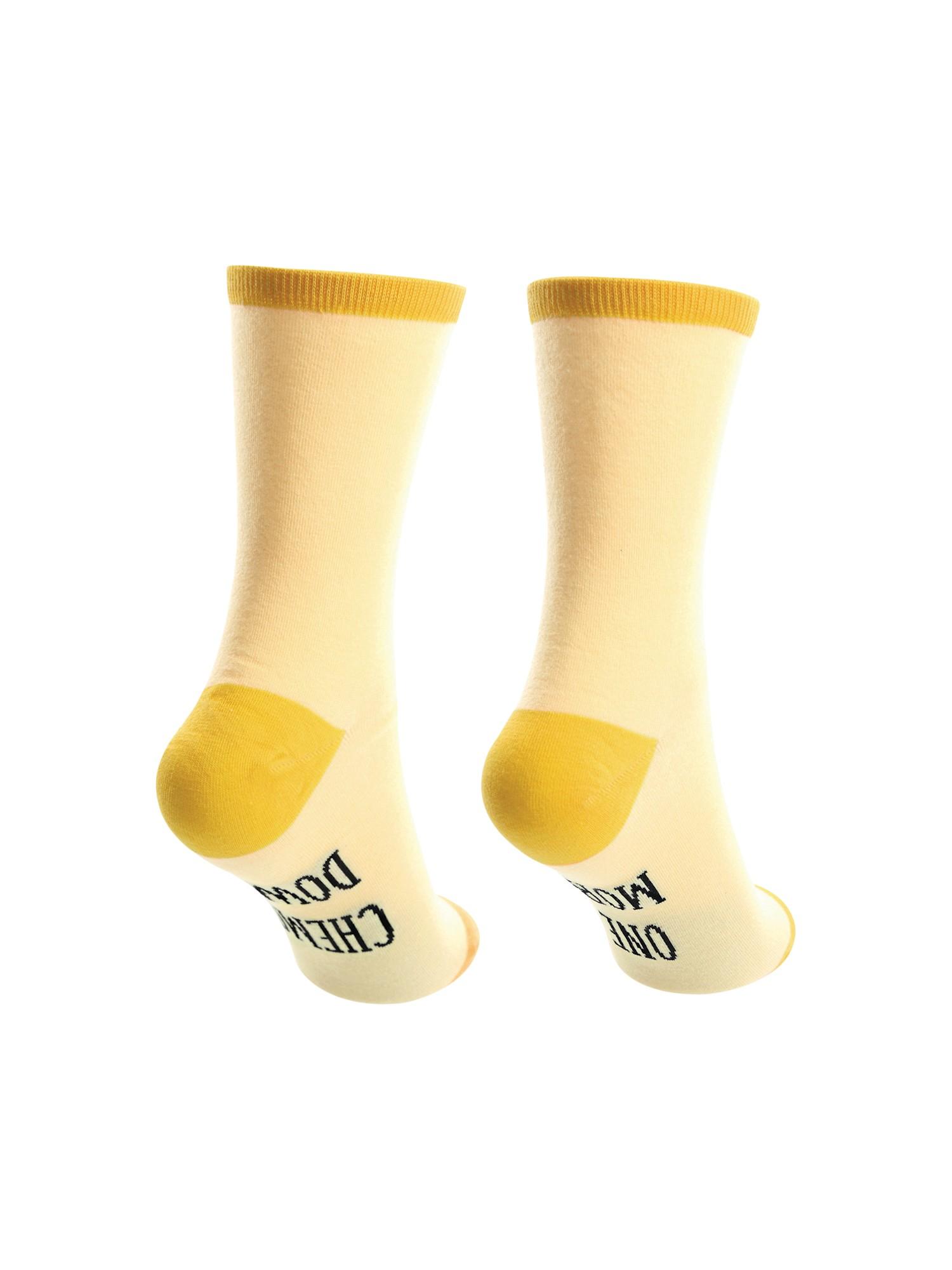Men/'s Socks Inspirational Socks Chemo Gift Captain Courageous Daily Chemo Wear