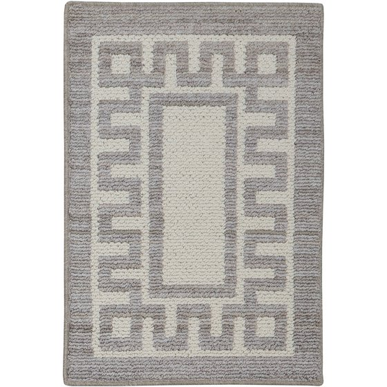 Mohawk Home Greek Key Accent Rug