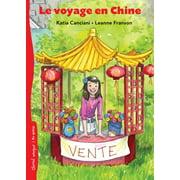 Le voyage en Chine - eBook