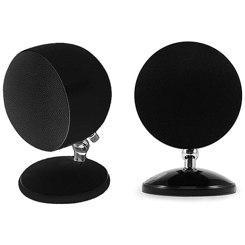 OSD Sphere Surround Sound / Home Audio Speakers