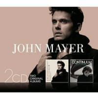 Continuum/Battle Studies (CD)