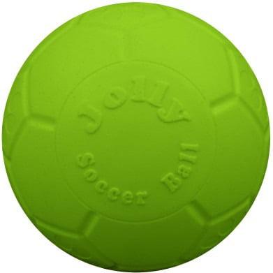 Jolly Pets Jolly Soccer Ball -
