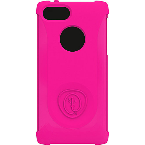 TRIDENT PS-IPH5-PNK iPhone(R) 5 Perseus Series(TM) Case (Pink)