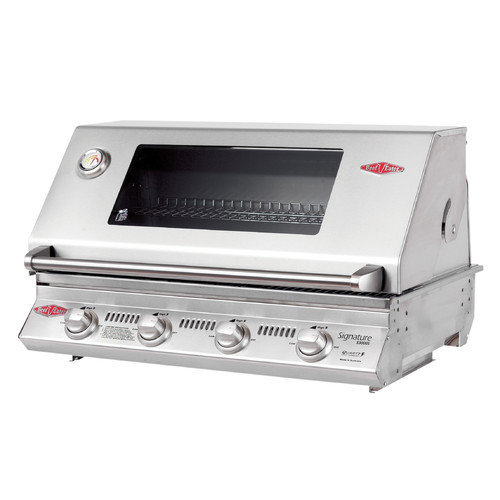 BeefEater Signature Series 4 Burner Barbeque Grill