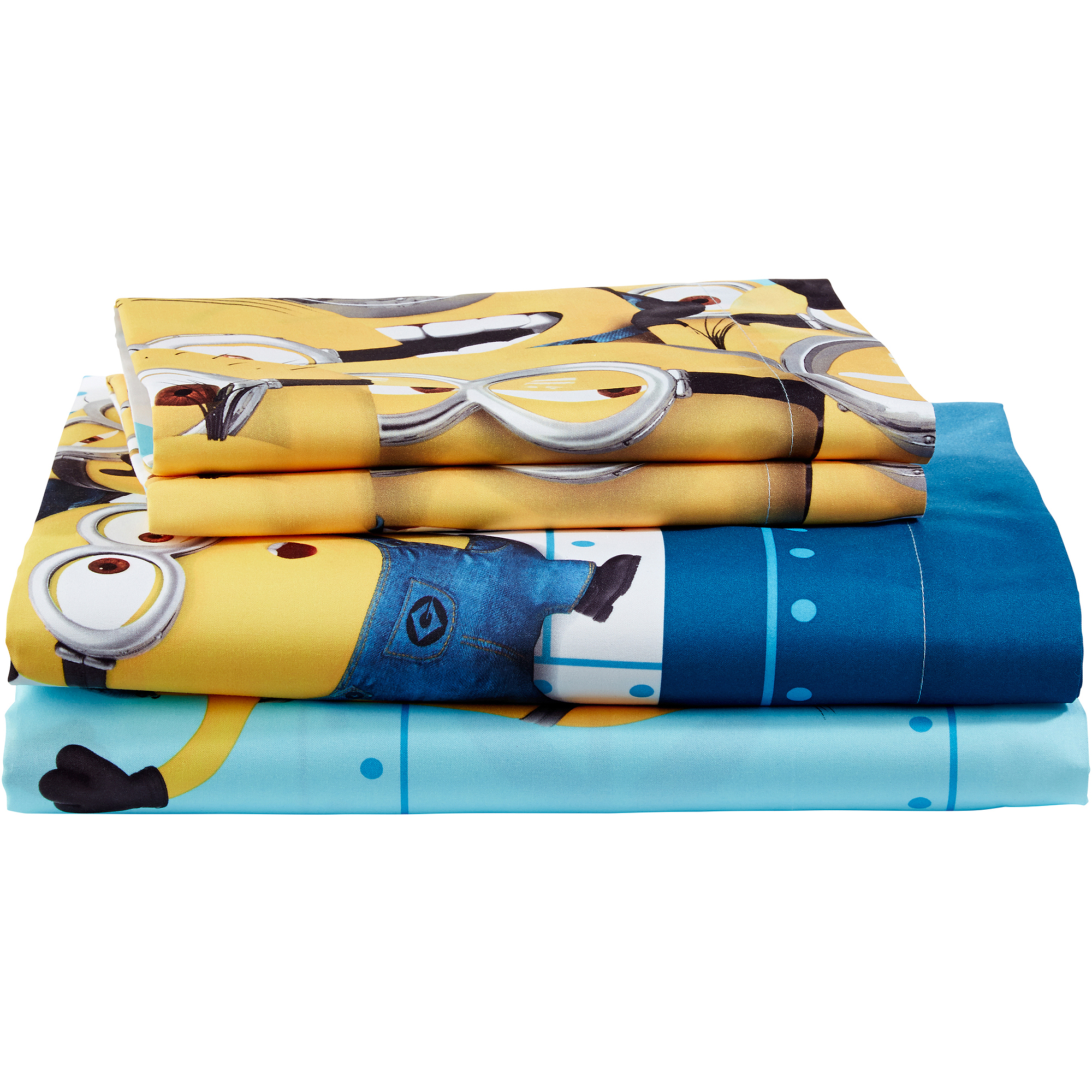 Minions Crib Bedding Set Cheap Online