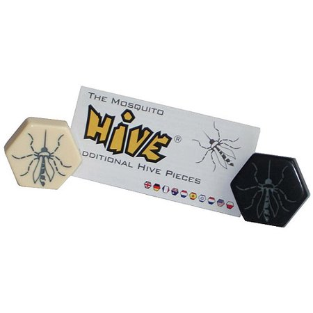 Hive Mosquito Expansion (Expansion End)