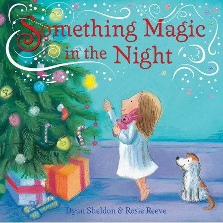 Something Magic in the Night - eBook (Something Magic)