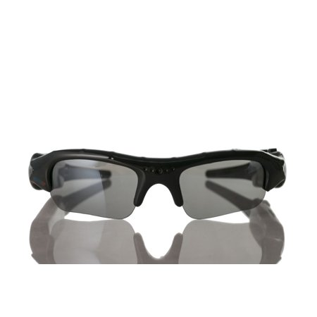 Fashion Accesory Polarized Sunglasses Digital Camcorder Video (Digital Camera Sunglasses)