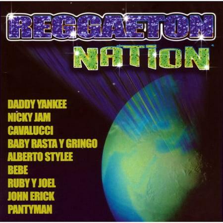 Reggaeton Nation
